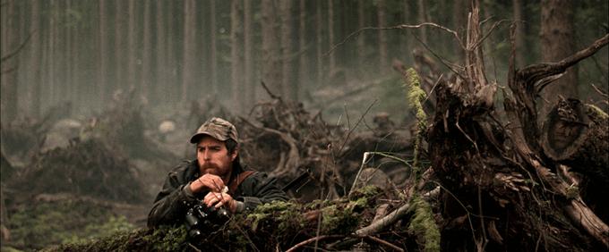 A Single Shot movie header image