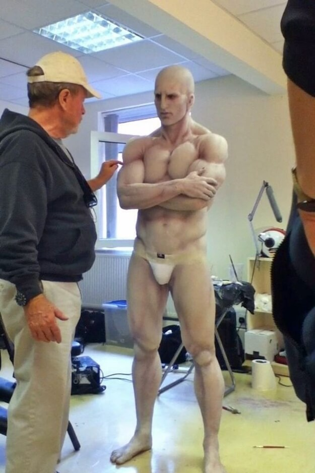 prometheus behind the scenes