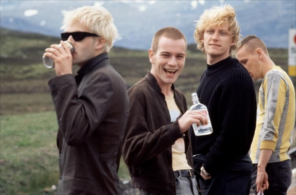 quick fix movie to watch trainspotting