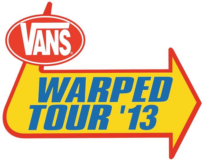 vans warped tour 2013 denver
