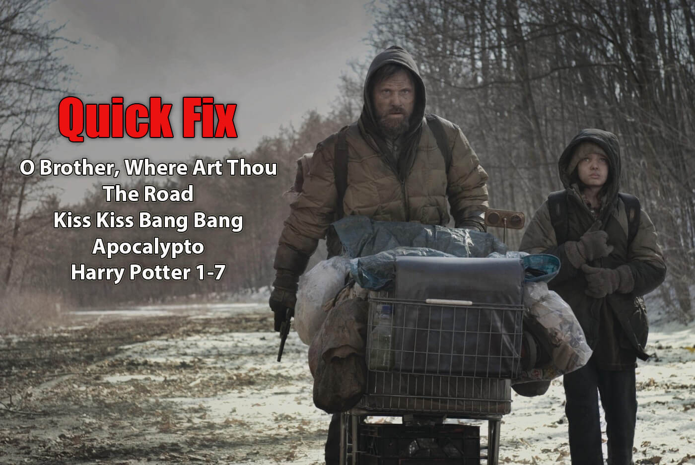 quick fix movies to watch 96-100 header image