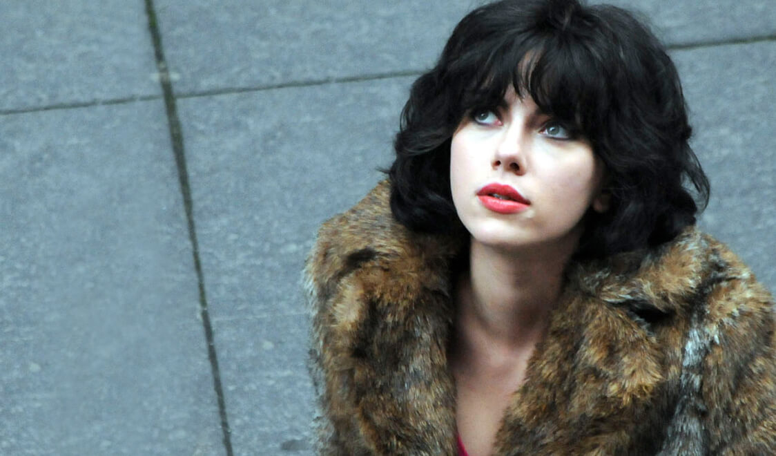 scarlett johansson under the skin trailer image