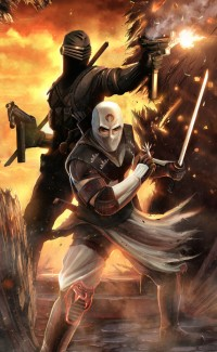 luvisi snake eyes storm shadow