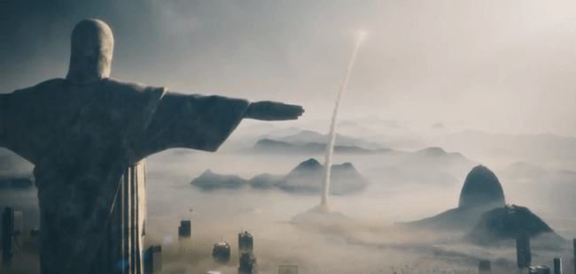 civilization beyond earth game announcement trailer