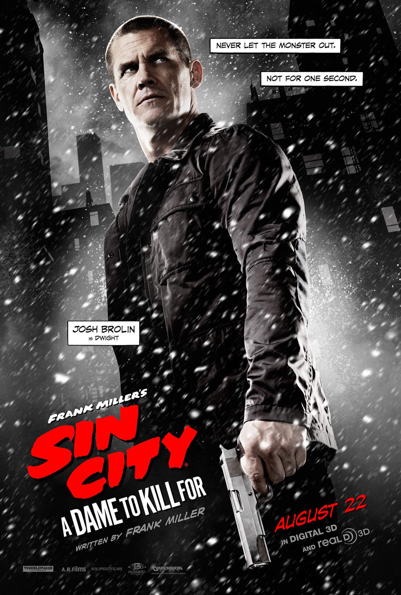 GEEK OUT! SIN CITY: A ...