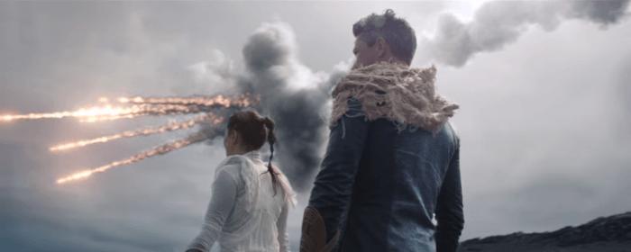 ambition teaser trailer header
