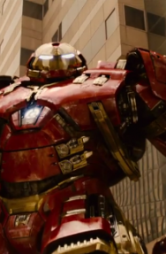 AVENGERS: AGE OF ULTRON trailer is released early after teaser gets leaked