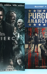 DVD & BLU-RAY: October 21, 2014 new releases