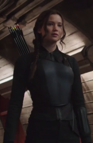 GEEK OUT! Final trailer for THE HUNGER GAMES: MOCKINGJAY - PART 1
