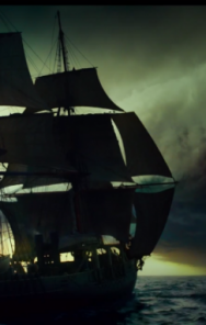 IN THE HEART OF THE SEA first official teaser trailer previews true story of Moby Dick