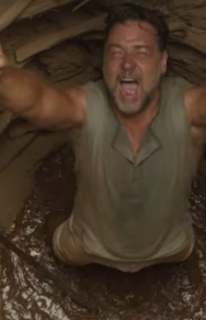 Russell Crowe's directorial debut THE WATER DIVINER gets strong first trailer