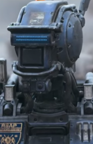 First CHAPPIE trailer introduces the world and wonder of Neill Blomkamp's latest