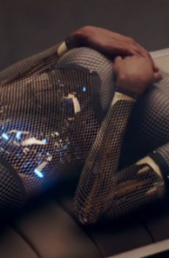 EX MACHINA trailers toy with a devious A.I. and the Turing Test