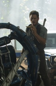 The JURASSIC WORLD trailer surfaces early!