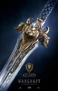 GEEK OUT! First two posters for WARCRAFT