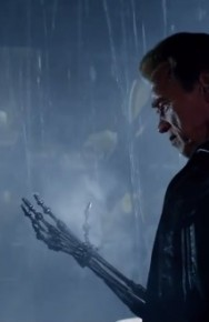 TERMINATOR: GENISYS trailer teases a brand new timeline and new key players