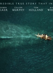 GEEK OUT! Chilling first posters for IN THE HEART OF THE SEA