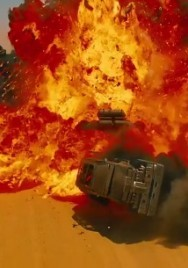 GEEK OUT! Brand new MAD MAX: FURY ROAD trailer makes the movie look amazing