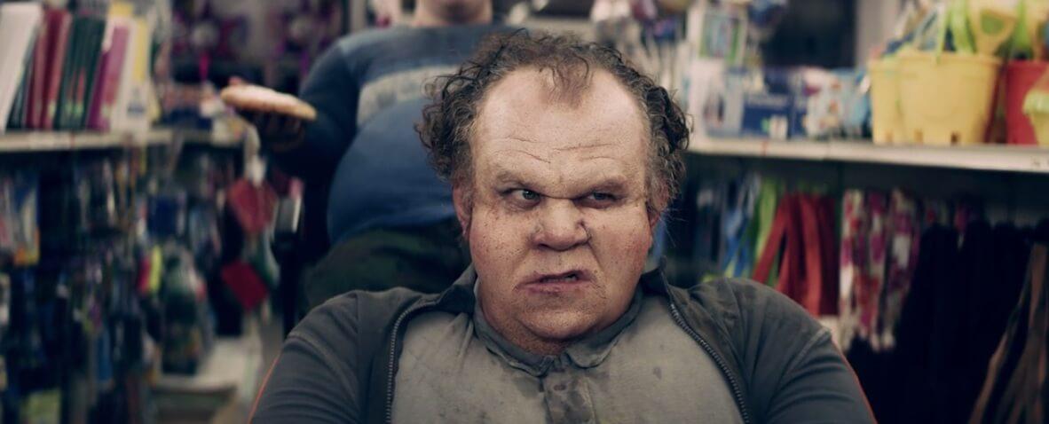 FUN STUFF: Mr. Oizo music video for 'Ham' starring John C. Reilly ...