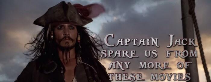 pirates of the caribbean honest trailer header