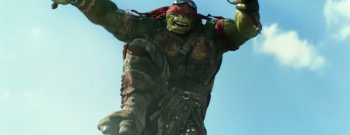 tmnt and the hobbit honest trailers