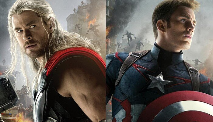 avengers age of ultron character posters header
