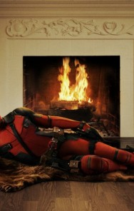 GEEK OUT! Ryan Reynolds shares DEADPOOL costume in sexy reveal photo