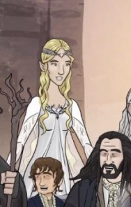 FUN STUFF: Final HOBBIT installment gets its How It Should Have Ended animated video