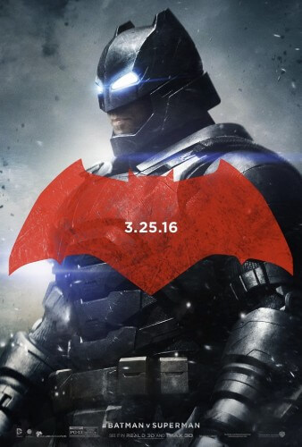 batman v superman character poster 1