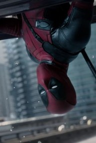 Two new DEADPOOL trailers give us a comical, foul-mouthed look at the Merc with a Mouth