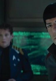 STAR TREK BEYOND trailer is fueled by a classic Beastie Boys ditty and a new director