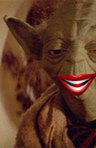 STAR WARS Bad Lip Reading videos for the original trilogy are hilariously nonsensical