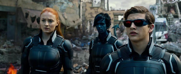 xmen apocalypse movie trailer