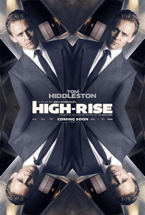 High Rise Movie