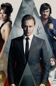 HIGH-RISE posters fracture and keep us guessing