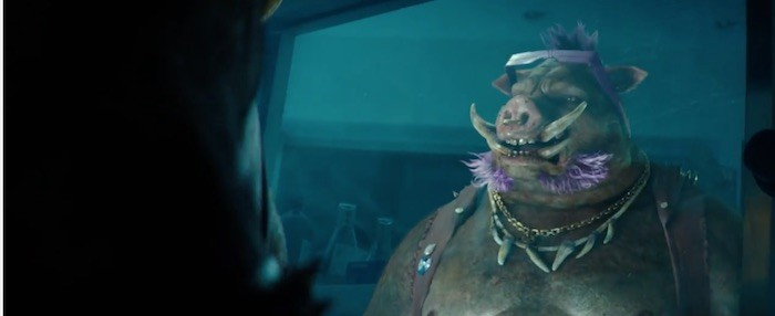 teenage mutant ninja turtles out of the shadows new trailer