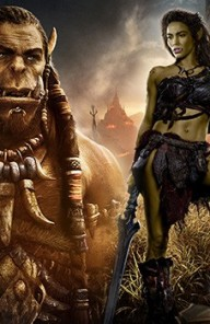 WARCRAFT character posters put most of the main cast on display for Duncan Jones' latest