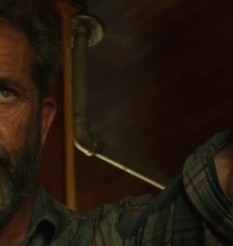 BLOOD FATHER trailer sees Mel Gibson out for vengeance yet again