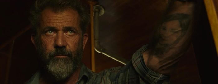 blood father movie trailer mel gibson