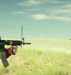 HELL OR HIGH WATER trailer sees Chris Pine and Ben Foster robbing banks for momma