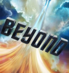STAR TREK BEYOND movie posters are colorful and stylized for your viewing pleasure