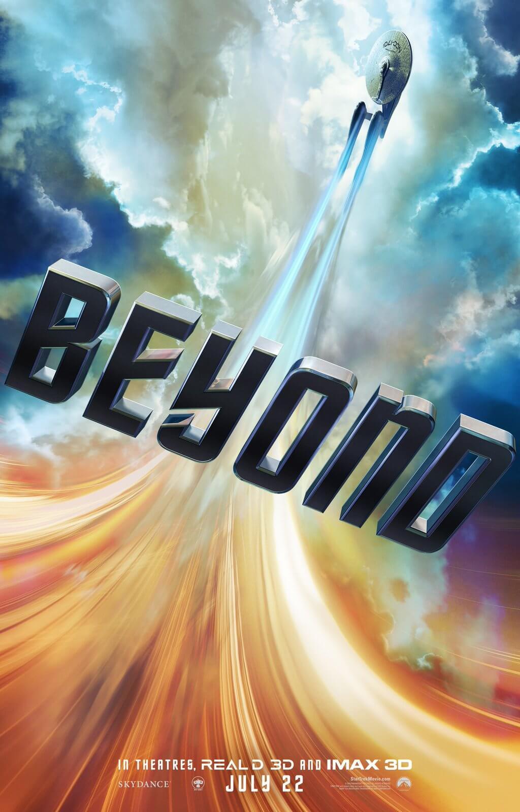 Movie4k Star Trek Beyond