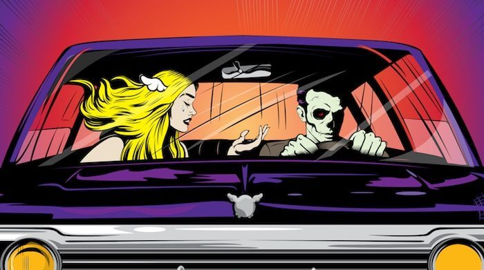 blink 182 california review 2016