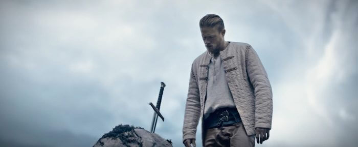 king arthur legend of the sword movie trailer 2016