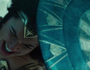 WONDER WOMAN trailer comes out of this year's Comic-Con strong with a 2017 release date