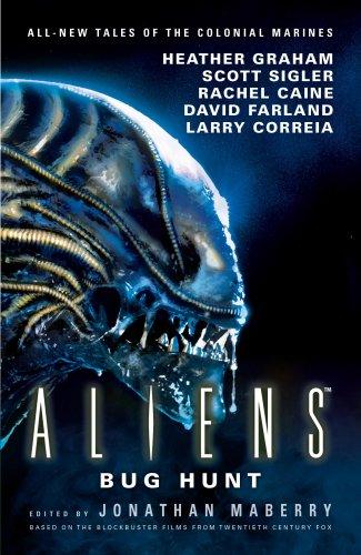 AliensBugHuntBook