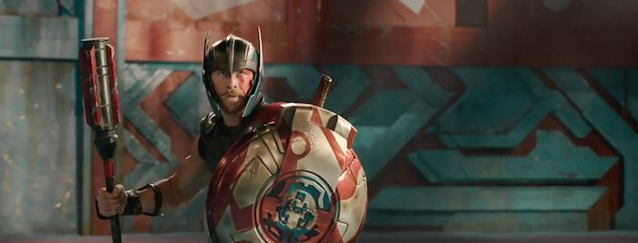 marvel thor ragnarok movie trailer 1