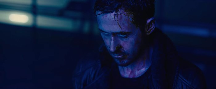 blade runner 2049 new movie trailer