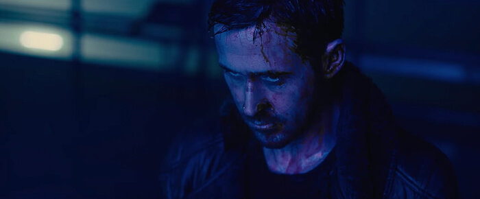 New BLADE RUNNER 2049 trailer is coated in tension and uncertainty
