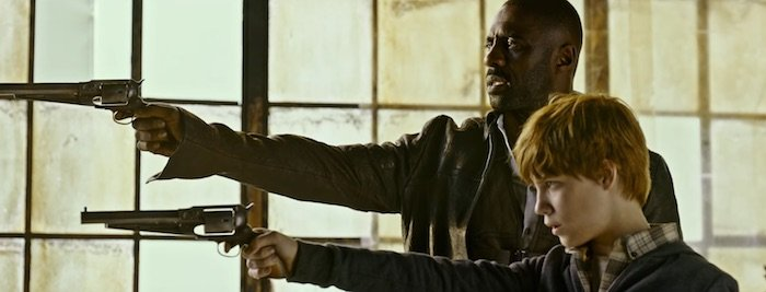 dark tower movie trailer 2017 idris elba
